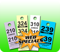 Stock Coat Check Web Specials