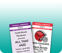 Classic Color Bar General Admission Tickets