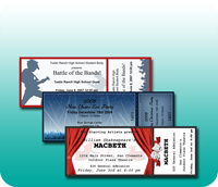 Music & Theatre Event Tickets