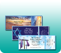 Religious Event Tickets