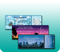 Scenic Event Tickets