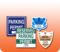 Parking Sticker Permits
