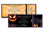 Check out our line of Halloween-themed tickets!