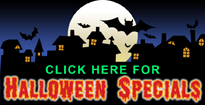 Click here for Halloween specials!